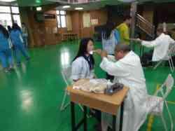 108-1流感疫苗接種2