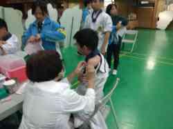108-1流感疫苗接種3
