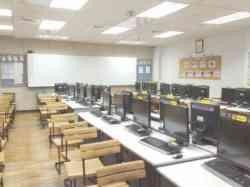 405電腦教室