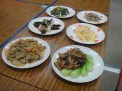 在校生丙級專案檢定-中餐烹調職類