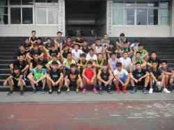 105學年度籃球新生夏令營
