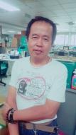 陳坤煌老師