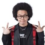 街舞老師-許世宏(阿MAY老師)