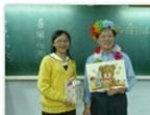 蔡安翔老師