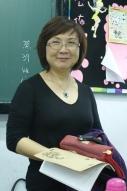 陳筱玲老師